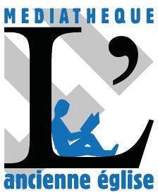 Logo de la médiathèque de Terville