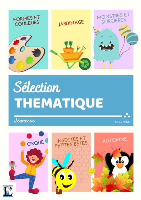 Selections thématiques